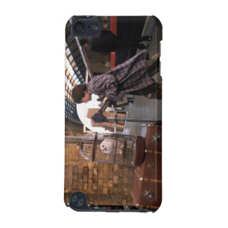 Harry and Hedwig PLATFORM 9 3/4™ iPod Touch 5G Cover