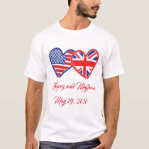 Harry and Meghan T-Shirt