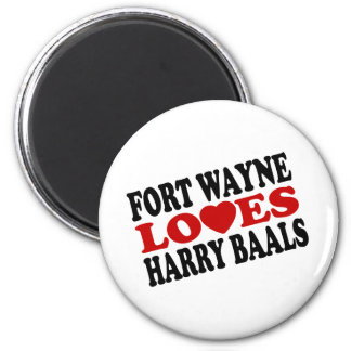 Harry Baals Magnets