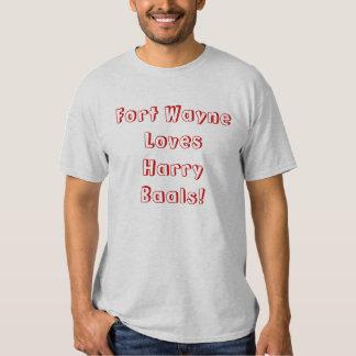 Harry Baals No. 1 T Shirt