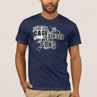 Harry Belafonte Quote T-Shirt