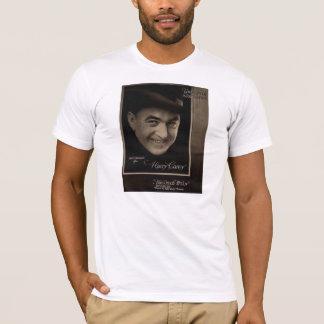 Harry Carey 1920 silent movie exhibitor ad T-Shirt