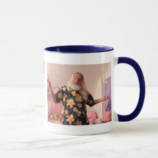 Harry Godfather - Harry Explains Mug