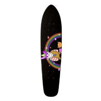 Harry Holidaze Skateboard
