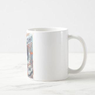Harry Houdini Coffee Mug