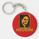 Harry Houdini Poster T shirts, Mugs, Gifts Keychain