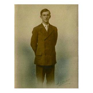 Harry L. ZARFOS, York, Pennsylvania Postales