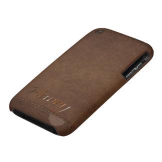 HARRY Leather-look Customised Phone Case