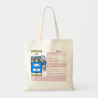 Harry (meaning) tote bag