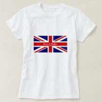 Harry & Meghan | Royal Wedding Commemoration T-Shirt