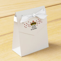 Harry & Meghan Wedding, May 19th 2018 Favor Box
