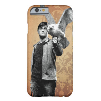 Harry Potter 12 Barely There iPhone 6 Case