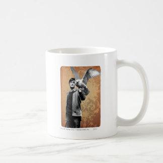 Harry Potter 12 Classic White Coffee Mug