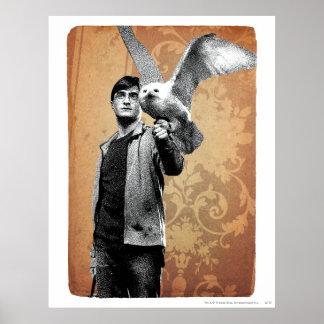 Harry Potter 12 Póster