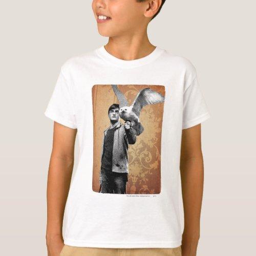 Harry Potter 12 T_Shirt