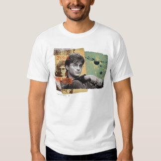 Harry Potter 13 Camisas