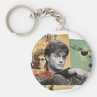 Harry Potter 13 Llavero