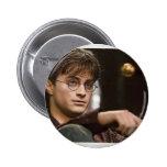 Harry Potter 17 Button