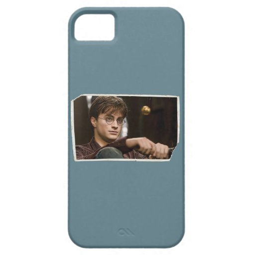 Harry Potter 17 Cover For iPhone 5/5S