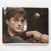 Harry Potter 17 Mouse Pad
