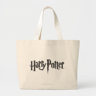 Harry Potter 2 Jumbo Tote Bag