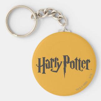 Harry Potter 2 Basic Round Button Keychain