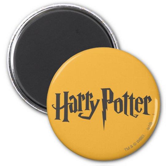 Harry Potter 2 Magnet