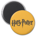 Harry Potter 2 Refrigerator Magnet