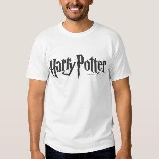 Harry Potter 2 Remeras