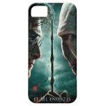 Harry Potter 7 Part 2 - Harry vs. Voldemort iPhone 5 Covers