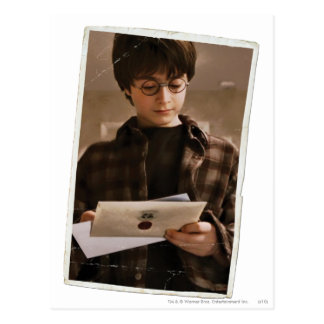 Harry Potter 9 Postcards