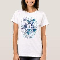 Harry Potter | Aguamenti HOGWARTS™ Crest T-Shirt