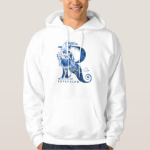 Harry Potter | Aguamenti RAVENCLAW™ Graphic Hoodie