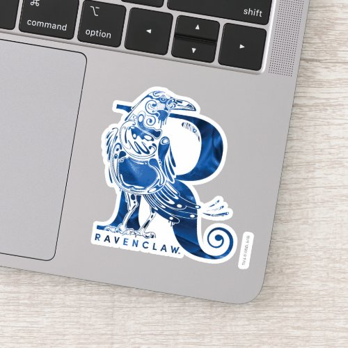 Harry Potter  Aguamenti RAVENCLAWâ Graphic Sticker