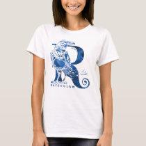 Harry Potter   Aguamenti RAVENCLAW™ Graphic T-Shirt