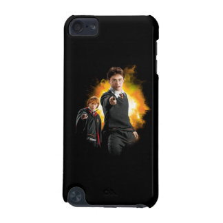 Harry Potter and Ron Weasely iPod Touch (5th Generation) Cover