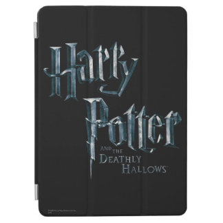 Harry Potter and the Deathly Hallows Logo 1 iPad Air Cover