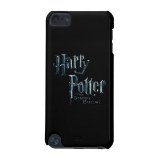 Harry Potter and the Deathly Hallows Logo 1 iPod Touch (5th Generation) Cases