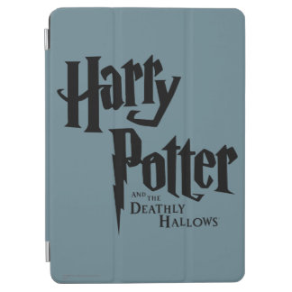 Harry Potter and the Deathly Hallows Logo 2 iPad Air Cover
