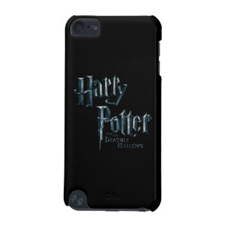Harry Potter and the Deathly Hallows Logo 3 iPod Touch (5th Generation) Cases