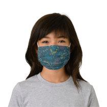 HARRY POTTER™ Artifacts Line Art Pattern Kids' Cloth Face Mask