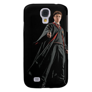 Harry Potter At The Ready Samsung S4 Case