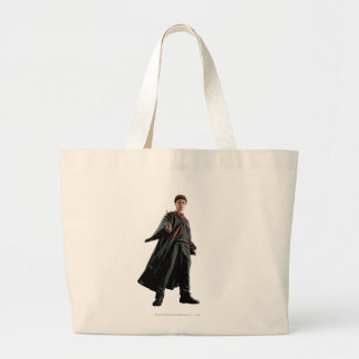 Harry Potter At The Ready Tote Bag