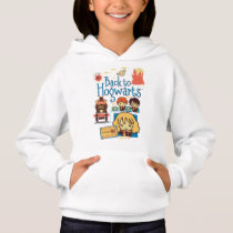 HARRY POTTER™ | BACK TO HOGWARTS™ HOODIE