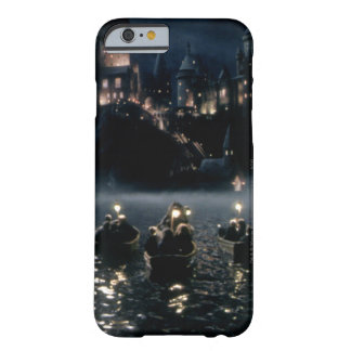 Harry Potter Castle   Arrival at Hogwarts Barely There iPhone 6 Case