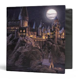 Harry Potter Castle | Great Lake to Hogwarts Binder