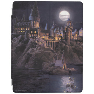 Harry Potter Castle | Great Lake to Hogwarts iPad Smart Cover