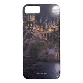 Harry Potter Castle | Great Lake to Hogwarts iPhone 7 Case