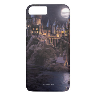 Harry Potter Castle | Great Lake to Hogwarts iPhone 7 Plus Case
