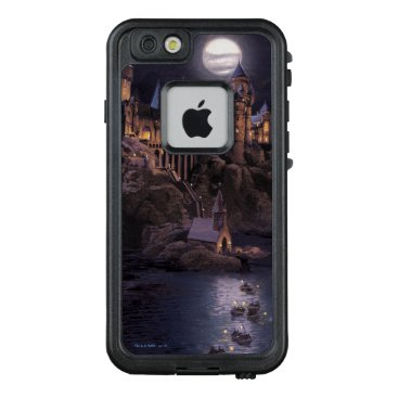 USA Themed Harry Potter Castle | Great Lake to Hogwarts LifeProof FRĒ iPhone 6/6s Case